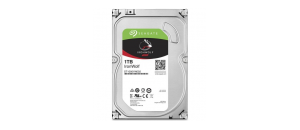 """SEAGATE IRONWOLF 3,5"""" 1TB 64Mb ST1000VN002 SERVER/NAS HDD"""