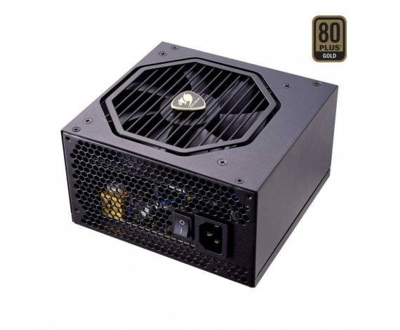 COUGAR CGR-GS-650 GX-S 650W 80+ GOLD POWER SUPPLY