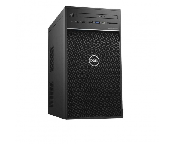 DELL WS BETA_V2 T3630 E-2224 8GB 1TB 2GB P620 W10Pro