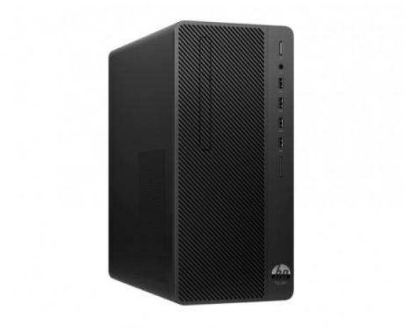 HP 290 G3 MT 8VR53EA i3-9100 4GB 1TB DOS