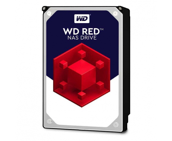 6TB WD RED İntellipower SATA6 256MB WD60EFAX