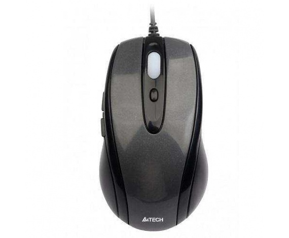 A4 TECH N708X V-TRACK 1600 DPI OPTIK USB MOUSE SYH