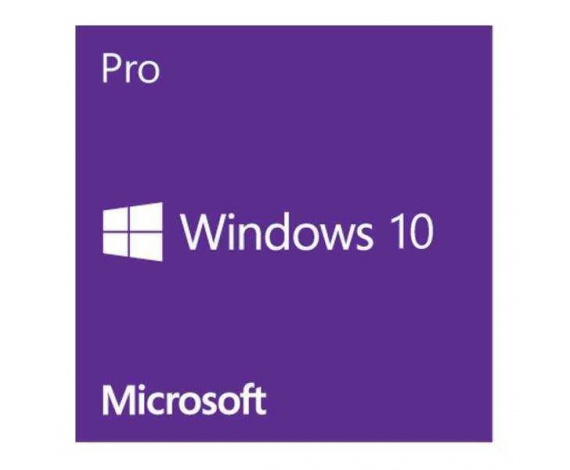 MS WINDOWS 10 PRO 64BIT TR (OEM) FQC-08977