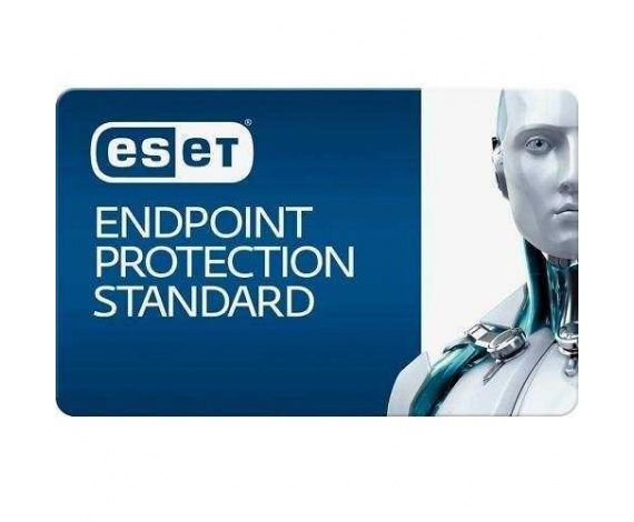 ESET ENDPOINT PROTECTION STANDARD 1+5 KULLANICI 1 YIL