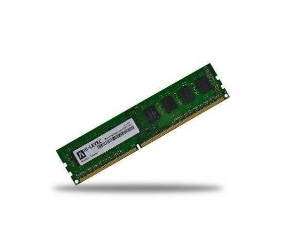 2GB KUTULU DDR2 800Mhz HLV-PC6400-2G HI-LEVEL