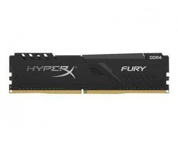 16GB HYPERX FURY DDR4 3200Mhz HX432C16FB3/16 KINGSTON 1x16G
