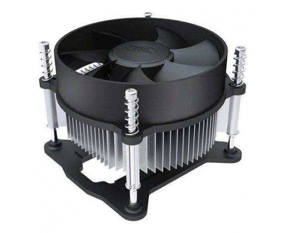 DEEP COOL CK-11508 INTEL 92MM FAN CPU SOĞUTUCU