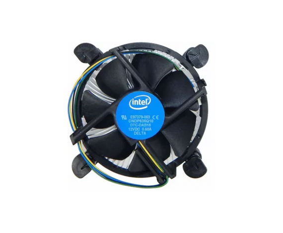 Intel Orjinal 4Pin 1150-1151-1155-1156 FAN