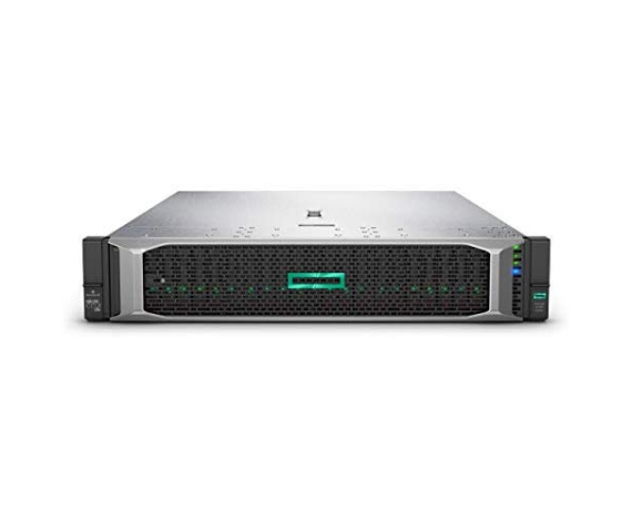 HP P02462-B21 DL380 GEN10 Intel Xeon Silver 4208, 16Gb Ram, HDD Yok, 500W Power, 2U Kasa RACK SERVER