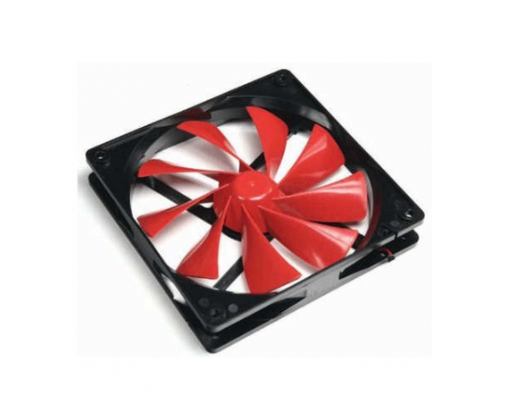 Thermaltake TURBO 120*120*25 mm A2492 Silent Kasa Fanı