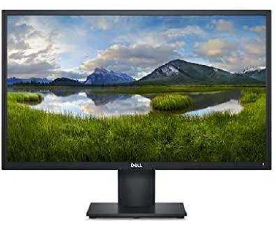 23.8 DELL E2420H IPS FHD 8MS VGA DP VESA
