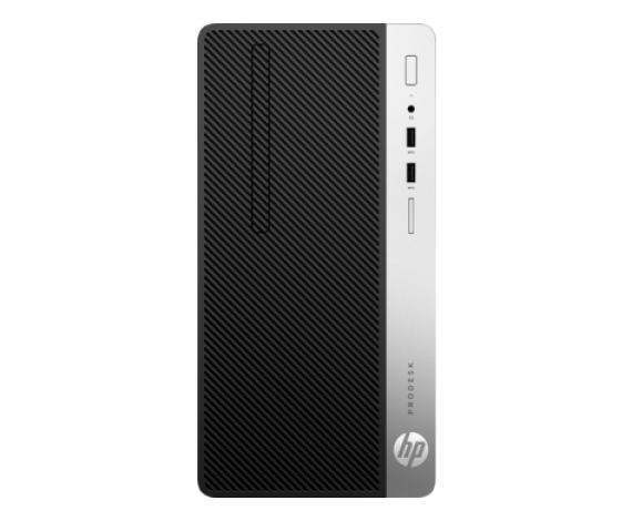 HP 400 MT G6 PD 7PH31ES i5-9500 4GB 1TB FDOS