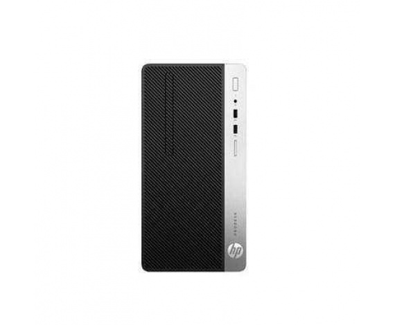 HP 400 MT G6 7PH22ES i5-9500 8GB 256GB SSD 2GB R7430 FDOS
