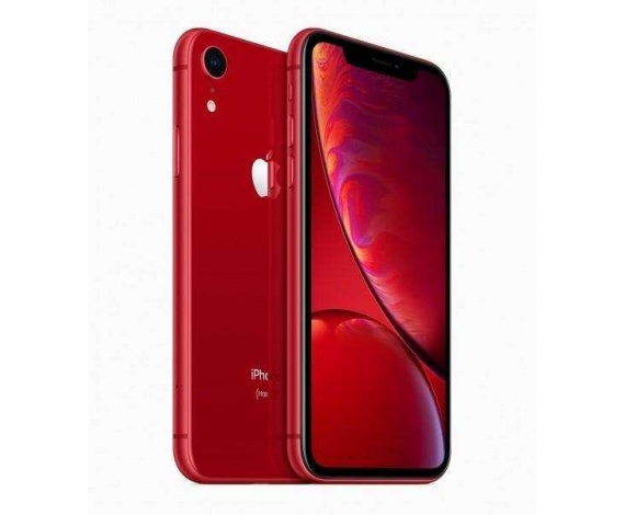 APPLE İPHONE XR 64 GB RED (DİST)