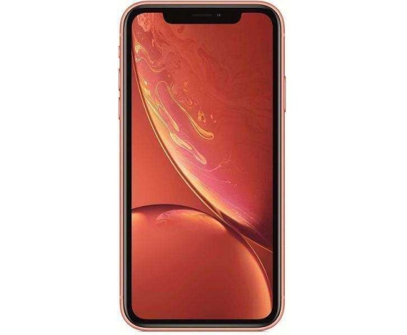 APPLE İPHONE XR 64 GB CORAL (DİST)