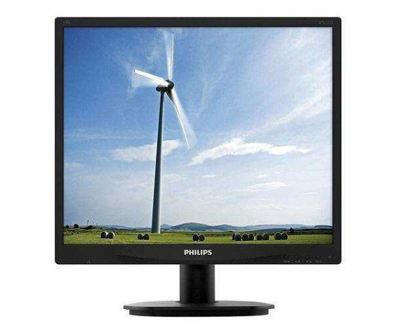 19 PHILIPS 19S4QAB-01 IPS 5MS SPEAKER DVI/VGA KARE