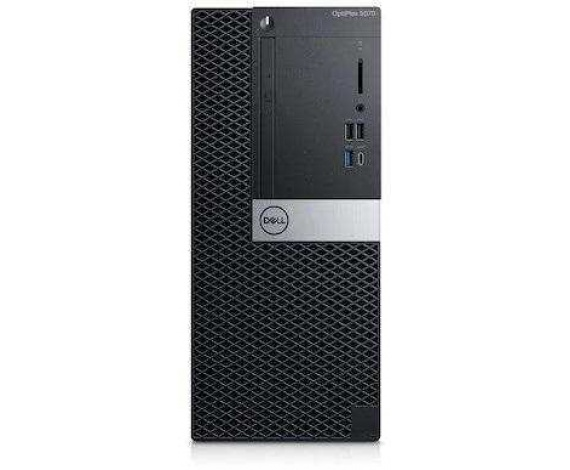 DELL OPTIPLEX 5070MT İ5-9500 8GB 256GB SSD W10PRO N007O5070MT_WIN