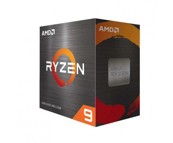 AMD RYZEN 9 5900X 3.7GHZ 70MB AM4 105W