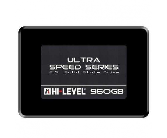 960 GB HI-LEVEL SSD30ULT/960G 2,5