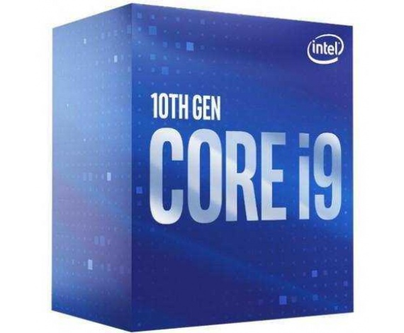 INTEL CORE i9-10900 2.8Ghz 20MB 1200p 10.Nesil