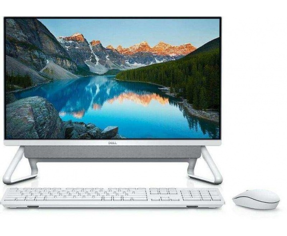 DELL 5400-S35D256WP81C AIO i5-1135G7 8GB 1TB+256GB SSD 2GB MX330  23.8