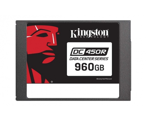KINGSTON SERVER SEDC450R DC450R 2.5 960GB SSD