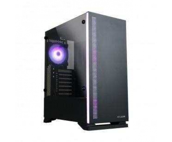 ZALMAN S5 BLACK ATX MİDİ TOWER KASA